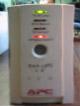 Горит индикатор, о необходимости замены батареи.